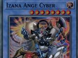 Izana Ange Cyber