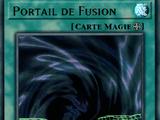Portail de Fusion