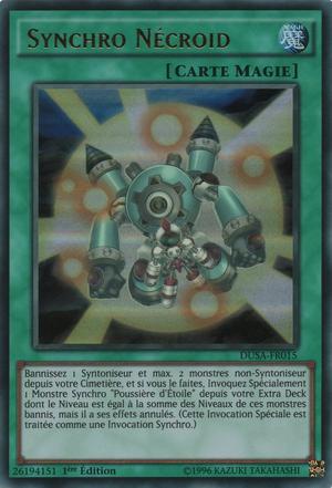 SynchroNécroid-DUSA-FR-UR-1E