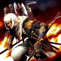 Ben Kei, Samurai Armé