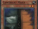 Cancrelat Maxx