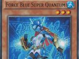 Force Blue Super Quantum