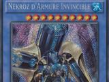 Nékroz d'Armure Invincible