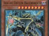 Roi du Déclin Balerdroch