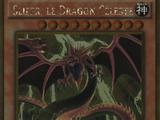 Slifer, le Dragon Céleste