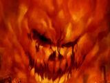 Invasion de Flammes