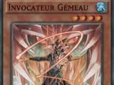 Invocateur Gémeau