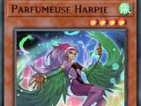 Parfumeuse Harpie