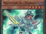 Magicienne de l'Harmonie