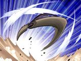 Boomerang Cyclonique