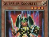 Guerrier Roquette