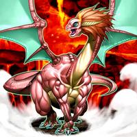 Dragon Élémentaire