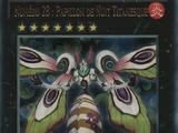 Numéro 28 : Papillon de Nuit Titanesque