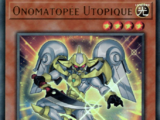 Onomatopée Utopique