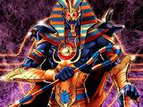 Esprit du Pharaon