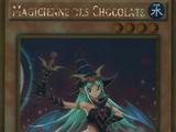 Magicienne des Chocolats