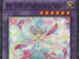 Diva Fleur la Choriste de la Musique