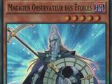 Magicien Observateur des Étoiles