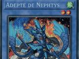 Adepte de Nephtys