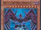 Esprit de la Terre Immortel Wiraqocha Rasca