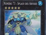Numéro 73 : Splash des Abysses