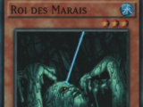 Roi des Marais