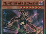 Magicien Appeldragon