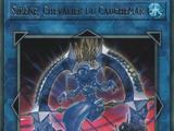 Sirène, Chevalier du Cauchemar