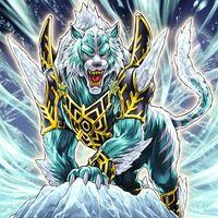 Dewloren, Tigre Roi de la Barrière de Glace