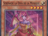 Sérénade la Diva de la Musique