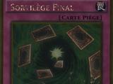 Sortilège Final