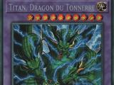 Titan, Dragon du Tonnerre