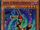 Lexion, Le Bouffon Démoniaque