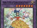 Prima Fleur la Choriste de la Musique