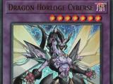 Dragon Horloge Cyberse