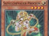 Satellchevalier Procyon