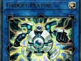 Gadget Platine