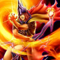Seigneur de la Flamme Légendaire