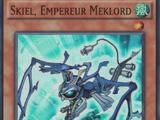Skiel, Empereur Meklord