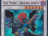 Aile Noire - Arsenal Aérien