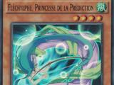Flèchylphe, Princesse de la Prédiction