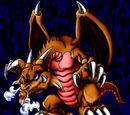 Dragon Millénaire