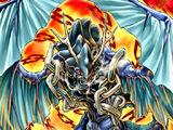 Dragon Chaîne de Fer