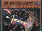 Sorcier Chronographe