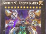 Numéro 93 : Kaiser Utopie