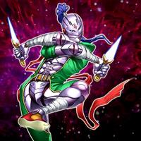Maestro ninja sasuke