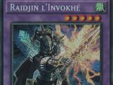 Raidjin l'Invokhé