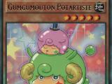 Gumgumouton Potartiste