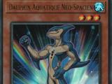 Dauphin Aquatique Néo-Spacien