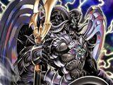 Règne-Galant, Chef Suprême du Monde Ténébreux